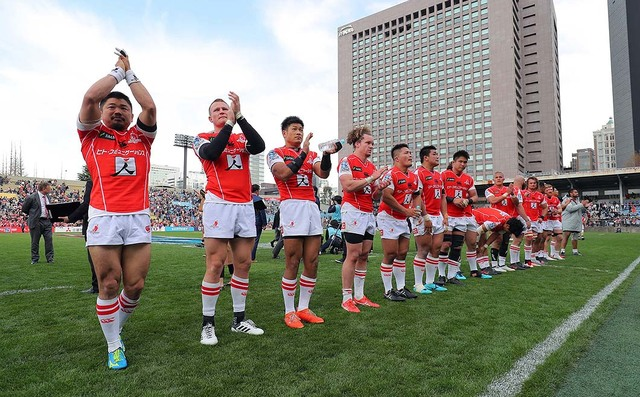 HITO-Communications SUNWOLVES 10-61 CHIEFS