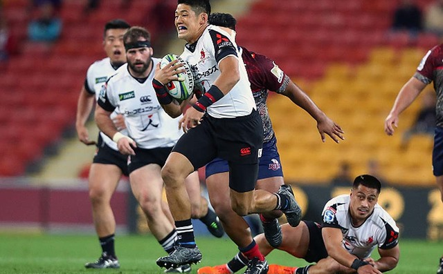 REDS 48-27 HITO-Communications SUNWOLVES