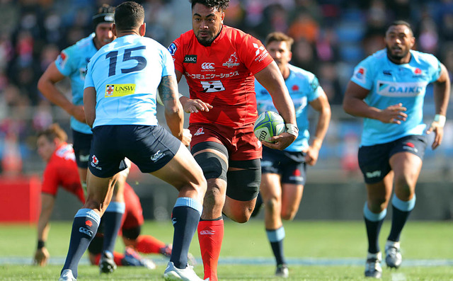 果敢に挑む!ヘル ウヴェ<br>