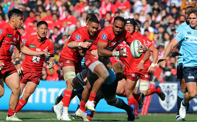 WE ARE THE PACK!<br>