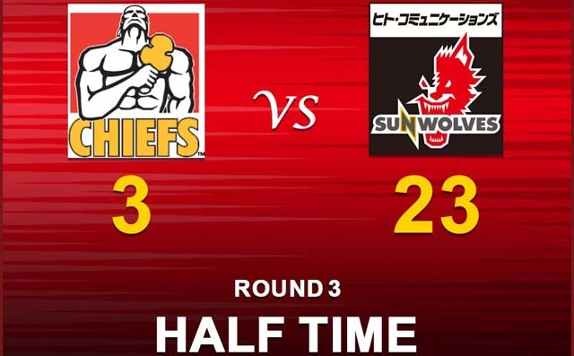 HALF TIME<br>