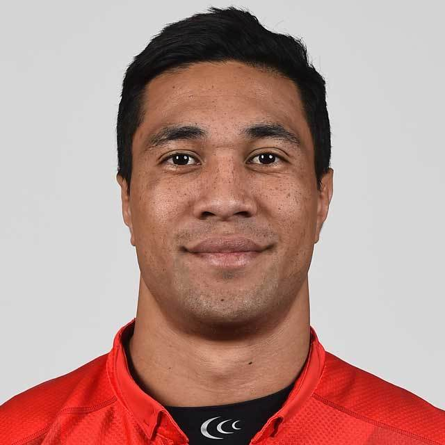 William TUPOU