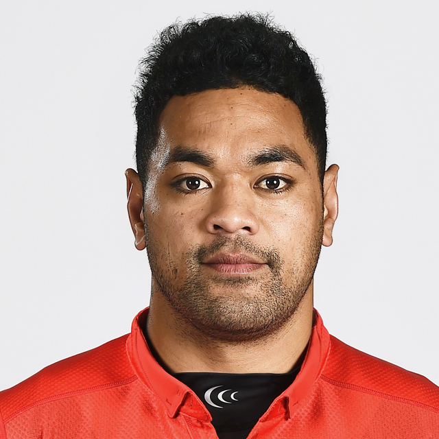 Sione TEAUPA