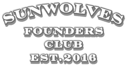 SUNWOLVES FOUNDERS CLUB